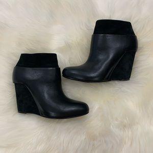 Vince women's boots 7.5.